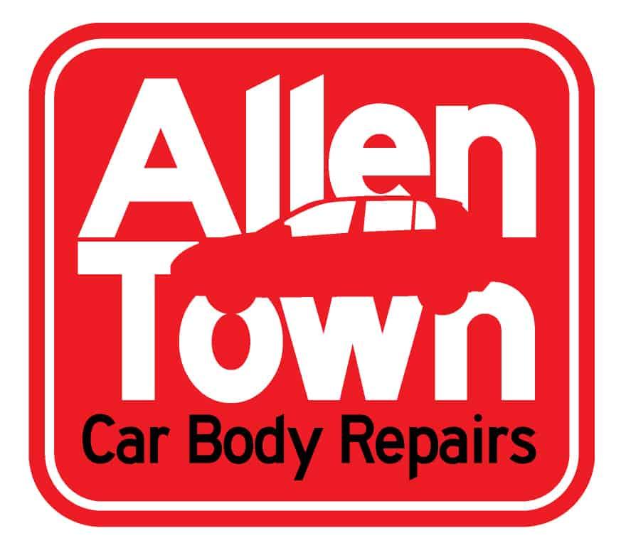 Allen Town Bodmin, Cornwall Logo